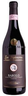 La Spinona Barolo Chinato 750ml